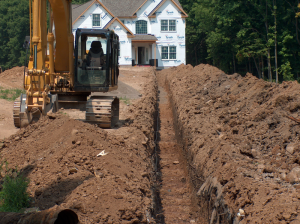 excavation company webster ny