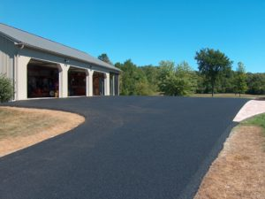 Driveway Sealing Rochester NY