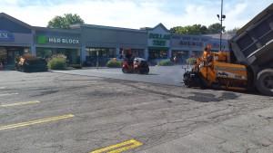 paving company Rochester ny