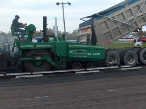 asphalt paving company rochester ny