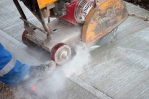 benefits of concrete paving contractor